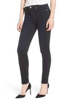 Hudson Jeans Nico Midrise Supermodel Super Skinny Jeans (Adrian) (Nordstrom Exclusive)