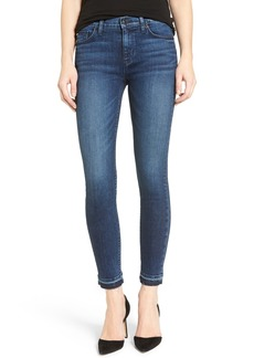 Hudson Jeans Nico Released Hem Ankle Skinny Jeans (Nordstrom Exclusive)