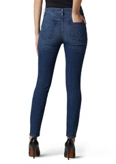 Hudson Jeans Nico Ripped Ankle Skinny Jeans (Redmund)