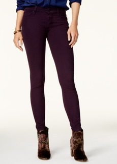 Hudson Jeans Nico Skinny Ankle Jeans