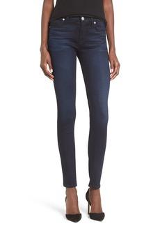 Hudson Jeans 'Nico' Skinny Jeans (Night Vision)