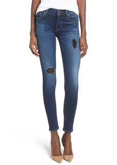 Hudson Jeans Nico Skinny Jeans (Tipping Point)