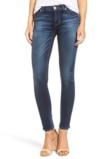 Hudson Jeans 'Nico' Skinny Jeans (Tipping Point)