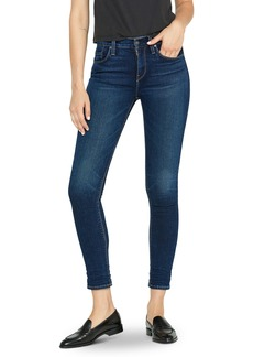 Hudson Jeans Nico Super Skinny Jeans (Interlude)