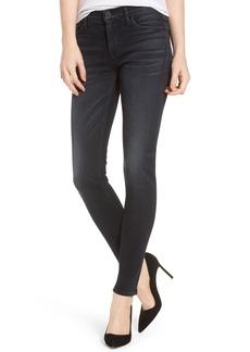 Hudson Jeans Nico Super Skinny Jeans (Soft Shock)