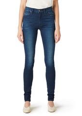 Hudson Jeans Nico Supermodel Skinny Jeans (Glencove)