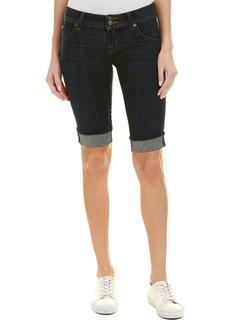 Hudson Jeans Palerme Elemental Knee Cuffed Short
