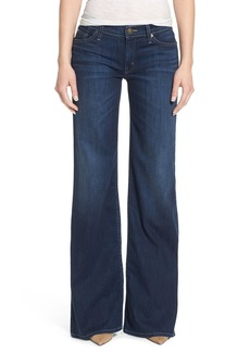 Hudson Jeans Piper Wide Leg Jeans (Thruway)