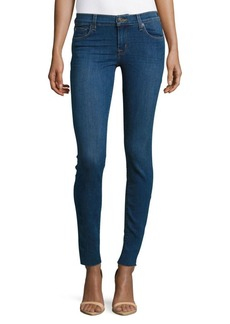 Hudson Jeans Raw Alluring Skinny Jeans