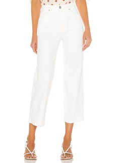 Hudson Jeans Remi High Rise Straight Crop