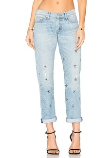 Hudson Jeans Riley Relaxed Straight. - size 24 (also in 25,26,27,29,30)