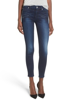 Hudson Jeans Roe Ankle Super Skinny Jeans (Corps 2)