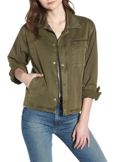 Hudson Jeans Route Field Jacket