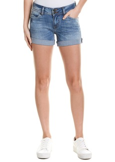 Hudson Jeans Ruby Cool Blue Mid-Thigh Short