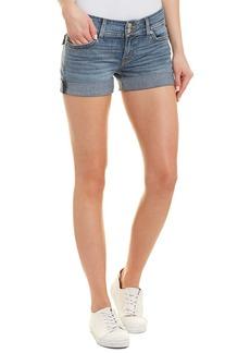 Hudson Jeans Ruby Mystic Blue Short