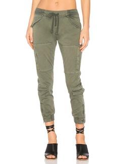 Hudson Jeans Runaway Flight Pant