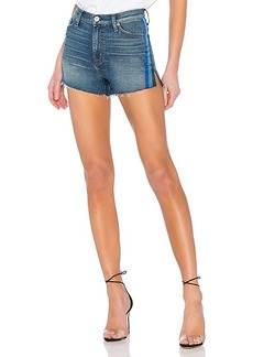 Hudson Jeans Sade Cut Off Short