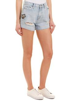 Hudson Jeans Sade Monarch Cut Off Short