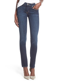 Hudson Jeans 'Shine' Skinny Jeans