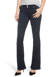 Hudson Jeans Signature Bootcut Jeans (Down 'N' Out)