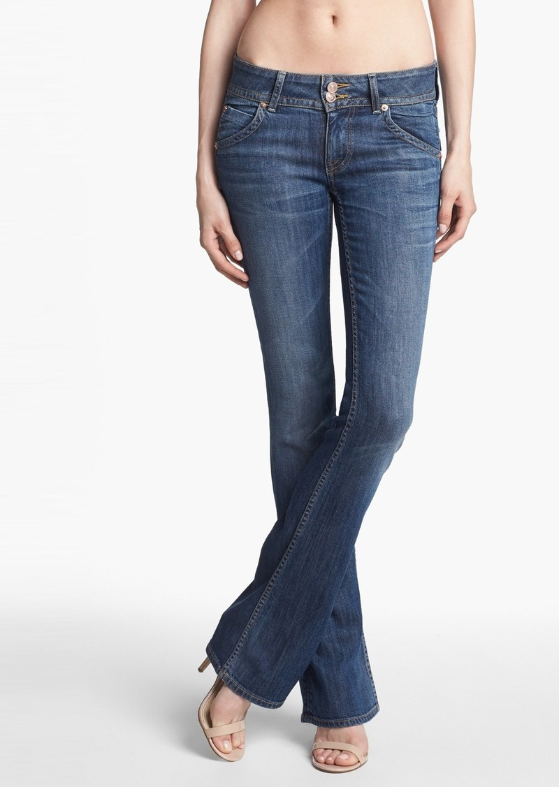 Hudson Jeans Signature Bootcut Jeans (Hackney)