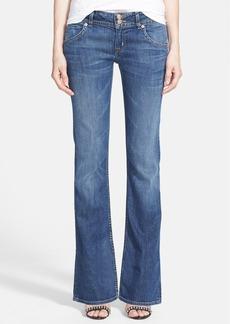 Hudson Jeans 'Signature' Bootcut Jeans (Hackney) (Petite)