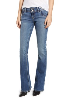 Hudson Jeans Signature Bootcut Jeans (Olympic Blvd)