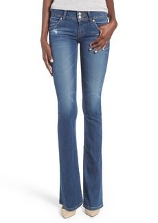 Hudson Jeans Signature Bootcut Jeans (Point Break)