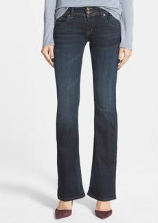 Hudson Jeans Signature Bootcut Jeans (Shirley) (Petite)