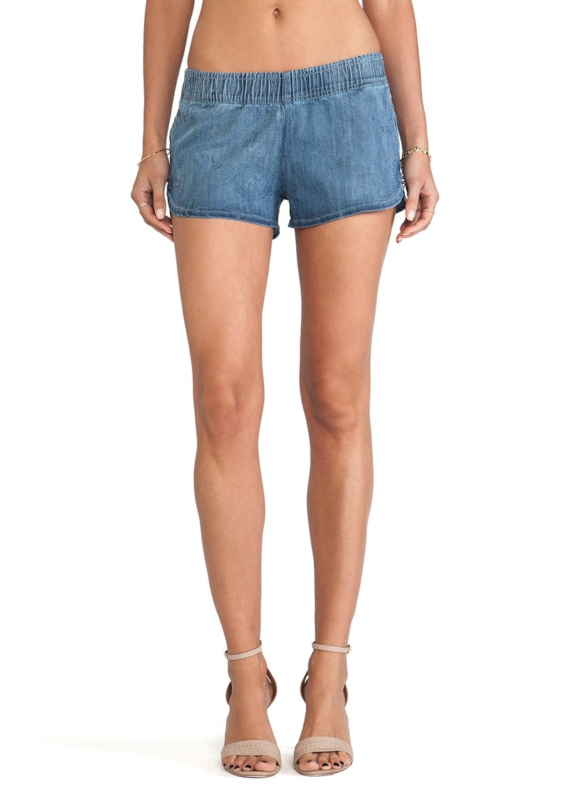 Hudson Jeans Siouxsie Dolphin Short