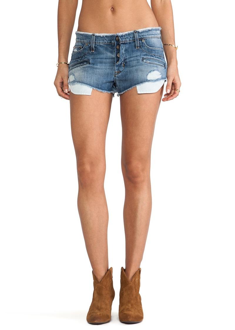 Hudson Jeans Sue Short