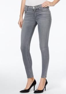 Hudson Jeans Super Skinny Spark Plug Wash Jeans