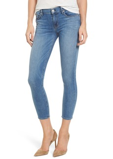 Hudson Jeans Tally Crop Skinny Jeans (State of Mind)