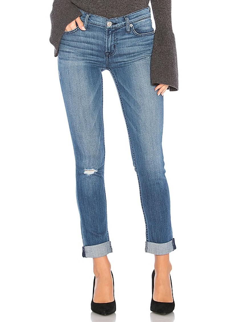 Hudson Jeans Tally Cropped Skinny. - size 25 (also in 24,26,27,28,30)