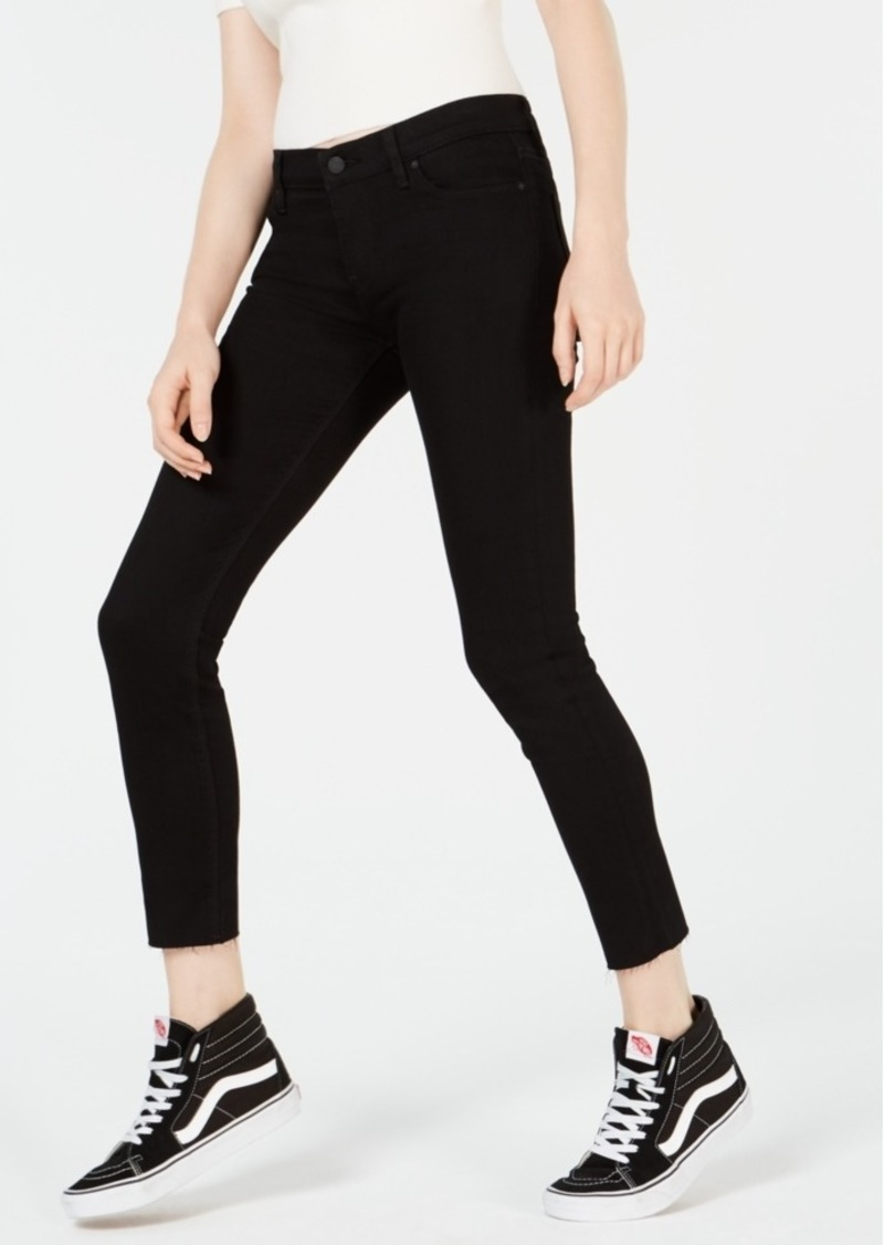 Hudson Jeans Tally Cropped Skinny Jeans