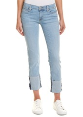 Hudson Jeans Tally Gemini Skinny Crop