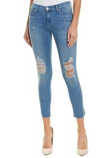 Hudson Jeans Tally Sugarcoat Skinny Crop