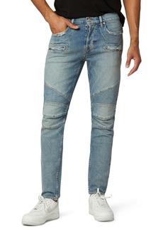Hudson Jeans The Blinder Biker V.2 Skinny Fit Jeans