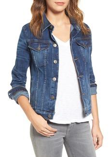 Hudson Jeans The Classic Denim Jacket