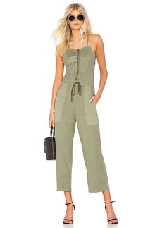 Hudson Jeans The Leverage Jumpsuit
