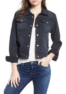 Hudson Jeans The Ren Trucker Jacket (Mayday)