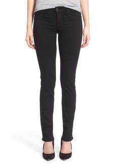 Hudson Jeans 'Tilda' Cigarette Leg Jeans (Black)