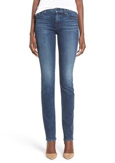 Hudson Jeans 'Tilda' Cigarette Leg Jeans (Vendetta)
