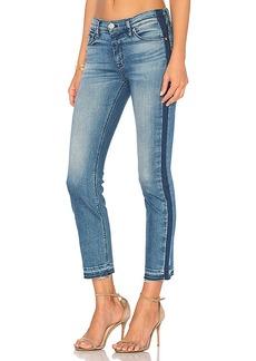 Hudson Jeans Tilda Midrise Crop. - size 24 (also in 25,26,27,28,30)