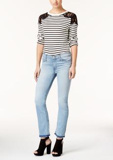Hudson Jeans Tilda Released-Hem Skinny Jeans