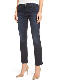 Hudson Jeans Tilda Slit Ankle Skinny Jeans (Electrify)