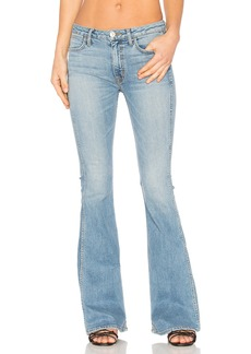 Hudson Jeans Tom Cat High Rise Flare