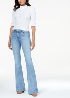 Hudson Jeans Tomcat Flared Jeans