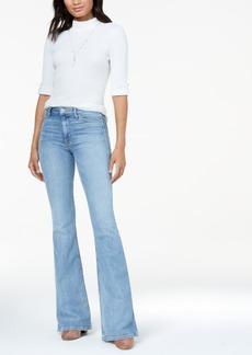 Hudson Jeans Tomcat Flared Jeans