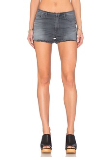 Hudson Jeans Tori Cut Off Short